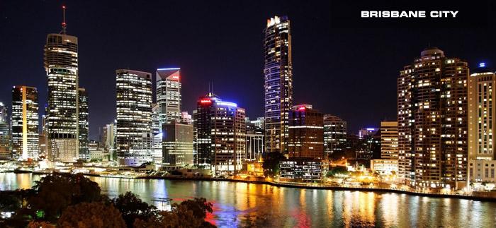 Dating latina in Brisbane